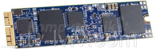 Накопичувач OWC Aura Pro X2 SSD 2TB (MBP mid-2013-2015, MBA 2013-2017)