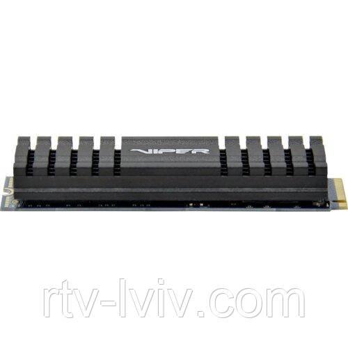 Накопичувач Patriot Viper VPN100 1TB SSD