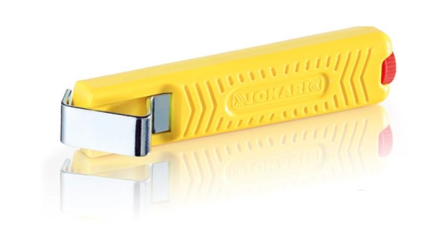 Нож для разделки кабеля JOKARI Standard No.16(Германия)