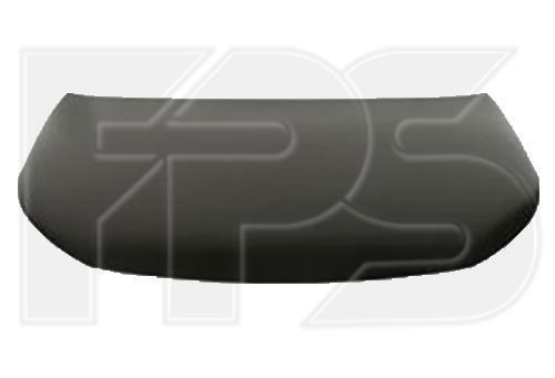 Капот Citroen C4 Cactus 2014-2018