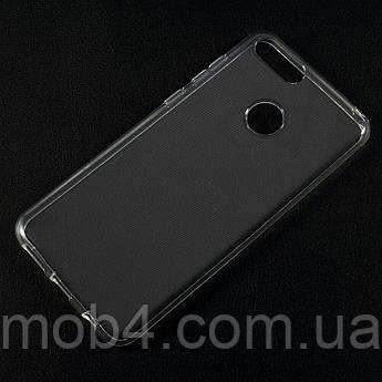 Ультратонкий 0,3 мм чехол для Honor 7X