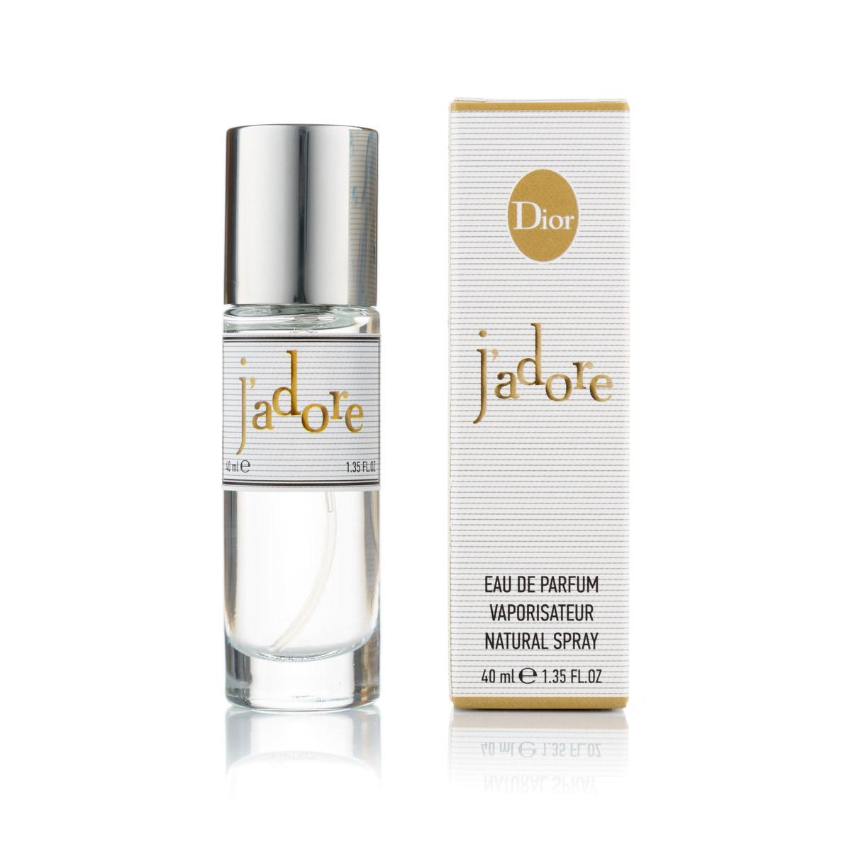 Жіночий міні парфуми Dior Jadore 40 Ml