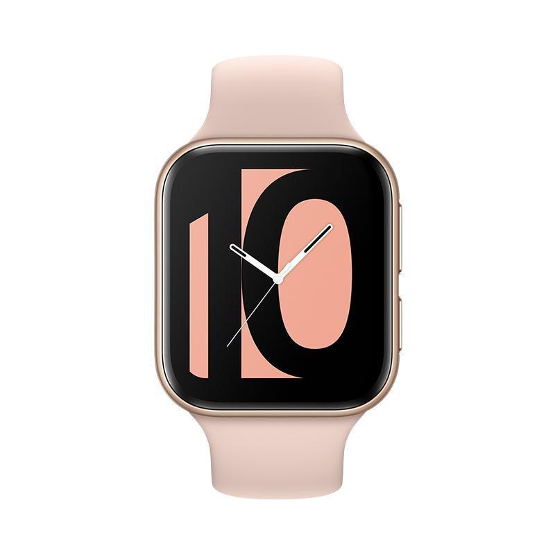 Смарт-часы OPPO Watch 41mm Pink Gold