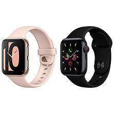 Смарт-часы OPPO Watch 41mm Pink Gold, фото 2