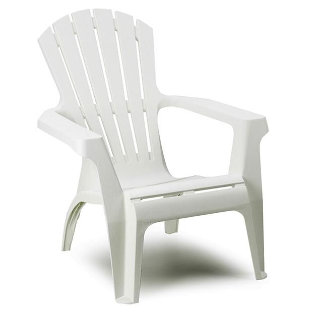 Пластиковое кресло «Dolomiti»