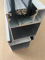 Алюмінієві вікна Hoffmann L 45
