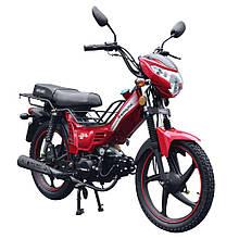 Мотоцикл SP125C-1CFN