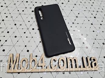 TPU чехол Smitt накладка бампер для Huawei P30