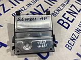 Блок управления центральным шлюзом ZGV Mercedes W221/C216 A2215402762, фото 2