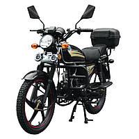 Мотоцикл SP125C-2CFО, фото 1