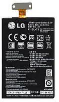 Аккумулятор батарея BL-T5 для LG E960 Nexus 4, Li-ion, 3,8 В, 2100 мАч новый