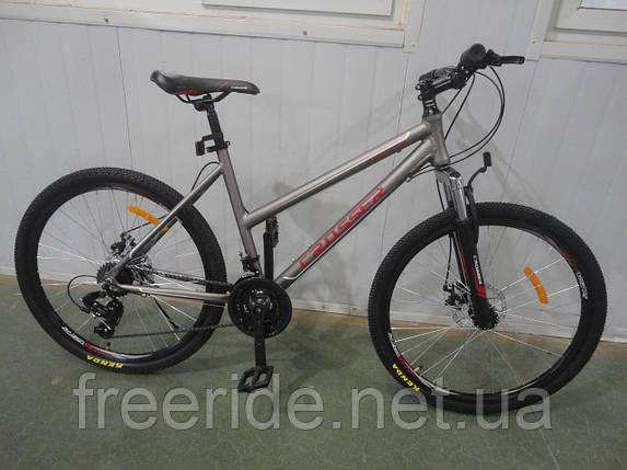 Жіночий велосипед Crosser Infinity 26 (18), фото 2