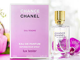 Chanel Chance Eau Tendre Тестер Lux 100 ml