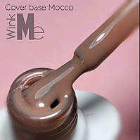 Wink me cover base  MOCCO 8 мл
