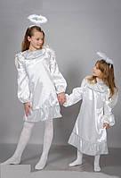 Карнавальный костюм Ангел, Ангелок для девочки