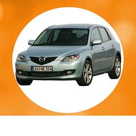 Mazda 3 2004-2009