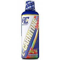 RCSS L-Carnitine-XS Liquid 465 ml Виноград