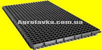 Кассеты для рассады 576 ячеек, Польша, размер кассеты 315х525мм, толщина стенки 0,55мм (мин.заказ 15шт)