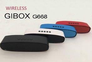 Портативная Колонка GIBOX G668