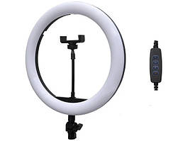 Кольцевая LED лампа Filling Lamp BrownBox M-33, 33 см