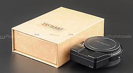 Адаптер Techart PRO Leica M – Sony E