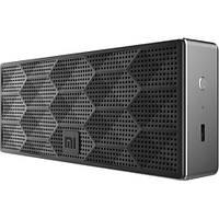 Bluetooth колонка, акустична система Xiaomi Mi Speaker Box Square NDZ-03-GB White Оригінал