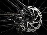 Велосипед Trek MARLIN 5 L 29 BK-CH чорний, фото 5