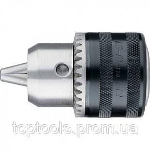 Патрон для дрилі ключовий 3-16 мм - B16,  MTX