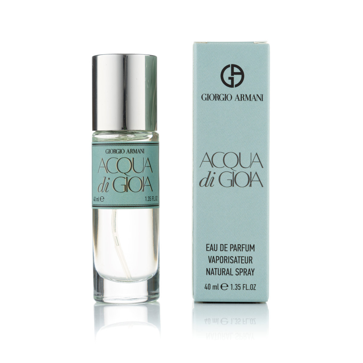 Жіночий міні парфум Giorgio Armani Acqua Di Gioia 40 Ml