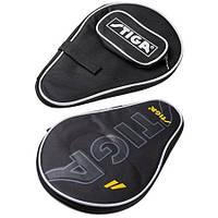 Чохол на ракетку для настільного тенісу Stiga 294 чорний