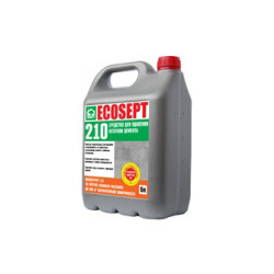 ECOSEPT – 210   (5 л)