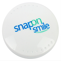 Съемные виниры для зубов Snap on Smile