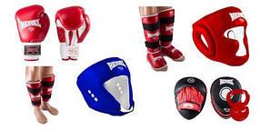 Спорт, Фітнес, Бокс і єдиноборства