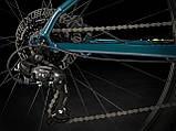 Велосипед Trek-2021 MARLIN 5 ML 29 GN-BK чорно-зелений, фото 6