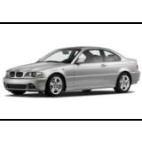 BMW 3 (E46) 1998-2005