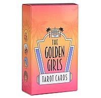 Карты Таро Золотые девушки ( Golden girls tarot), фото 1