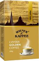 Віденська кава Львівська Golden, 250г