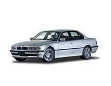 BMW 7 (Е38) (1995-2001)