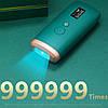 Фотоэпилятор IPL Photon beauly technology GL47 999 999 вспышек, фото 3