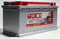 Акумулятор MUTLU SFB S3 6CT-100Ah/880A R+ L5.100.083.A Автомобільний (МУТЛУ) АКБ Туреччина ПДВ