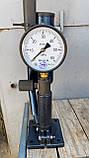 Стенд для перевірки тиску дизельних форсунок МТП-100/1-ВУ, КИ-562, фото 2