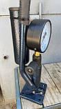 Стенд для перевірки тиску дизельних форсунок МТП-100/1-ВУ, КИ-562, фото 3