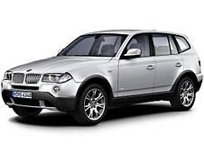 BMW X3 (Е83) (2003-2010) АКПП