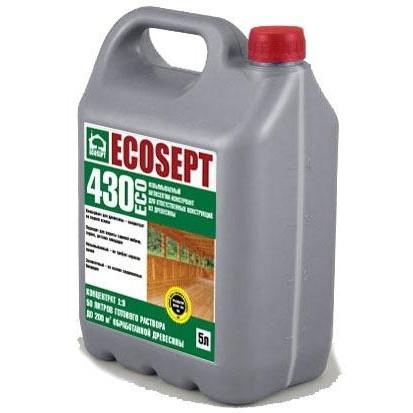 ECOSEPT – 430 ECO   (5 л)
