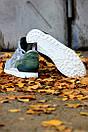 """Кросівки чоловічі термо Asics Gel Lyte MT """"Silver/Green"""", фото 2"""