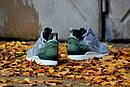 "Кроссовки мужские термо Asics Gel Lyte MT ""Silver/Green"", фото 3"