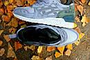"""Кросівки чоловічі термо Asics Gel Lyte MT """"Silver/Green"""", фото 5"""