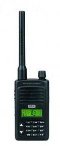 Радиостанция портативная Vertex Standard VZ-9