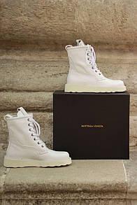 Женские ботинки Женские ботинки Bottega Veneta Boots