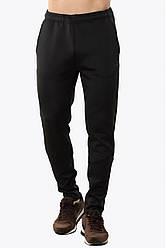 """Мужские спортивные брюки """"Avecs"""" (черные)"""